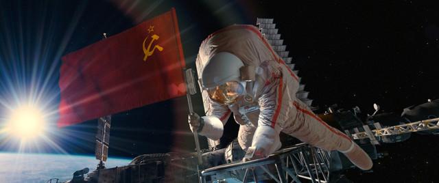 「セルジオ&セルゲイ 宇宙からハロー!」