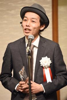 上田慎一郎