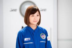 「ダークマターな女」(写真提供:NHK)