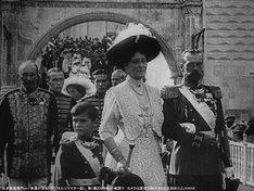 「映像の世紀<デジタルリマスター版>」より、「第1集 20世紀の幕開け カメラは歴史の断片をとらえ始めた」。