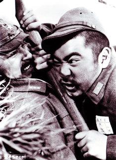 「兵隊やくざ」 (c)KADOKAWA 1965