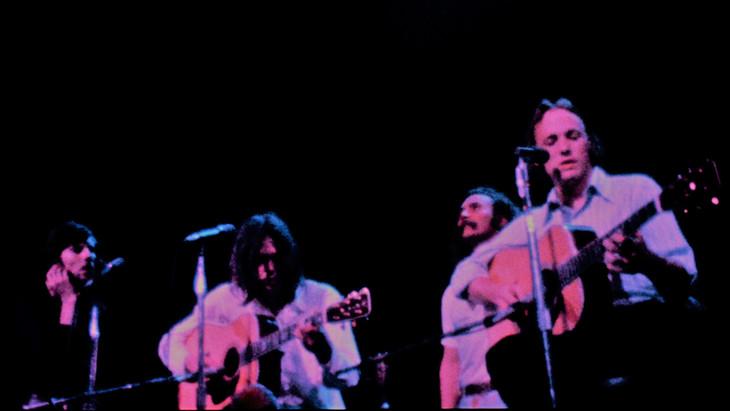 「ジャーニー・スルー・ザ・パスト」 (c)1974 Shakey Pictures