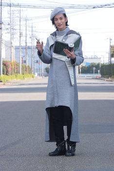 渡邊圭祐演じるもう1人のウォズ。