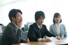 「七つの会議」新場面写真