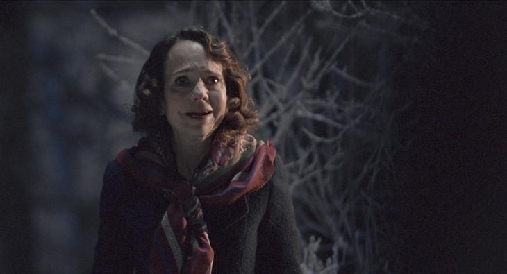 「サスペリア」より、ジェシカ・ハーパー演じるアンケ。