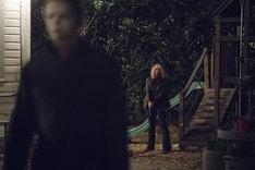 「ハロウィン」新場面写真