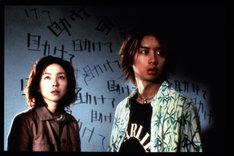 「回路」 (c)KADOKAWA・日本テレビ・博報堂・IMAGICA/2001