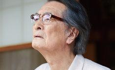 「長いお別れ」より、山崎努演じる東昇平。