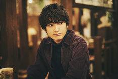 「おやすみ王子」第2話より、金子大地。(写真提供:NHK)