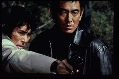 「君よ憤怒の河を渉れ」 (c)KADOKAWA 1976