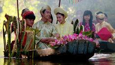 「ベトナムを懐う」新場面写真 (c)HKFilm