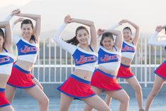 「チア☆ダン~女子高生がチアダンスで全米制覇しちゃったホントの話~」