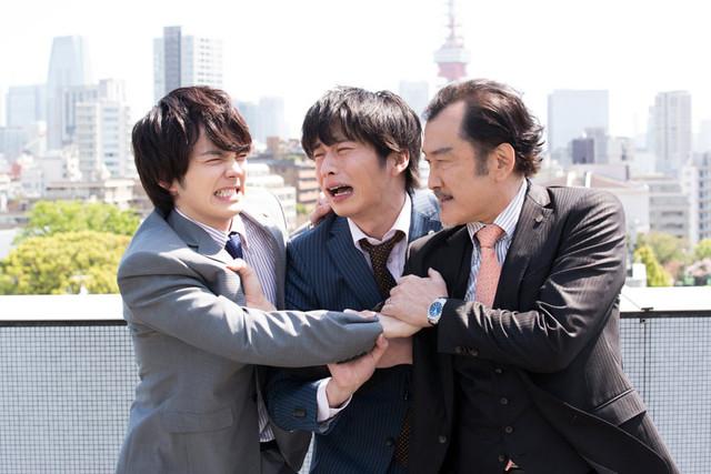 「おっさんずラブ」 (c)テレビ朝日