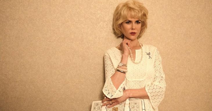 「ある少年の告白」より、ニコール・キッドマン演じるナンシー。