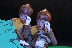 「劇場版パタリロ!」