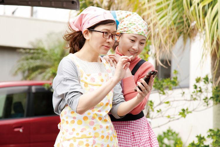 映画「今日も嫌がらせ弁当」6月28日公開。松井玲奈が篠原涼子の娘役に