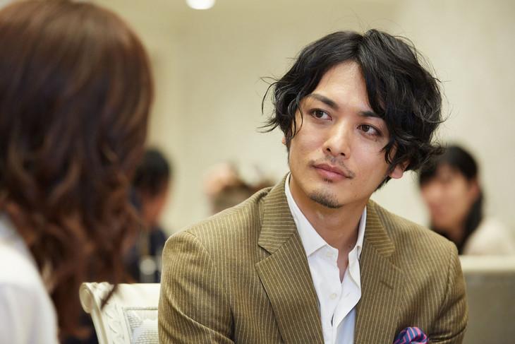 久保田悠来演じる加賀美和巳。