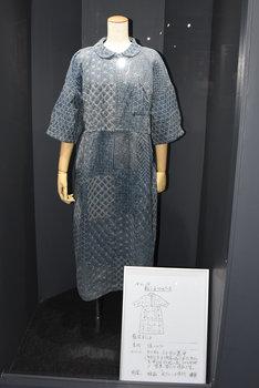 「モリのいる場所」で着用した衣装。