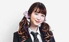 岡本夏美演じる柴山優。