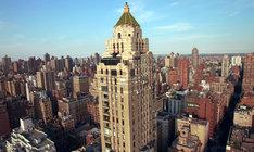 「カーライル ニューヨークが恋したホテル」