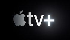 Apple TV+ロゴ