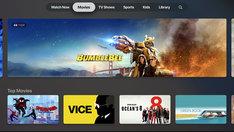 Apple TV+イメージ画像