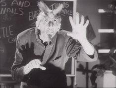 「グレンとグレンダ」 (c)1953 Poly Film