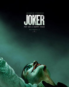 「Joker(原題)」ビジュアル(写真提供:Warner Bros / PLANET PHOTOS / ゼータ イメージ)