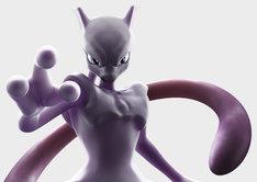 「ミュウツーの逆襲 EVOLUTION」(c)Nintendo・Creatures・GAME FREAK・TV Tokyo・ShoPro・JR Kikaku (c)Pokémon (c)2019 ピカチュウプロジェクト