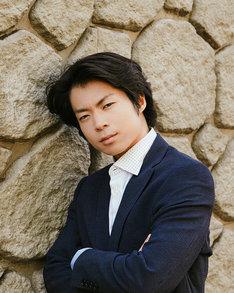町田樹 (c)吉松伸太郎