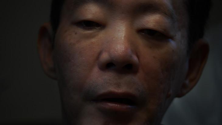 「カニバ/パリ人肉事件38年目の真実」新場面写真