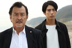 ドラマスペシャル「死命~刑事のタイムリミット~」