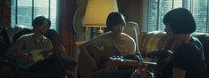 「さよならくちびる」主題歌MV