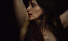 「ハイ・ライフ」より、ジュリエット・ビノシュ演じる科学者・ディブス。