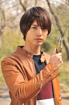 中村優一演じる桐矢京介。