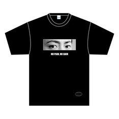 「TAKAYUKI YAMADA DOCUMENTARY『No Pain,No Gain』」Blu-ray完全版Mの特典となるTANGTANGオリジナルTシャツ。