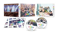 「SUNNY 強い気持ち・強い愛」Blu-ray豪華版展開図