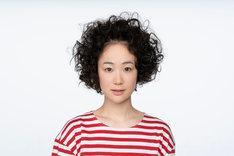ドラマ「凪のお暇」より、黒木華演じる大島凪。