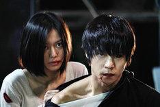 「東京喰種 トーキョーグール【S】」新場面写真