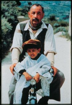 「ニュー・シネマ・パラダイス」 (c) 1989 CristaldiFilm
