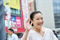 映画「宮本から君へ」新場面写真