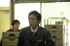 「いちごの唄」より、宮藤官九郎。