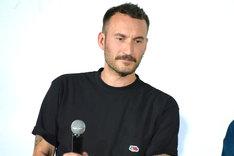 セバスチャン・マルニエ