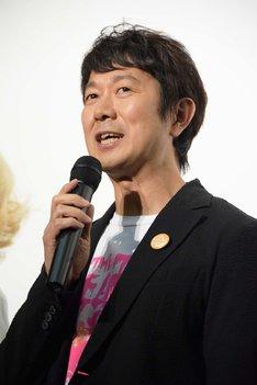 大橋彰(アキラ100%)