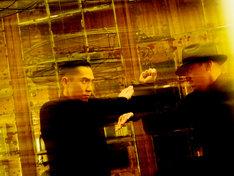 「グランド・マスター」 (c)2013 Block 2 Pictures Inc. All rights Reserved.