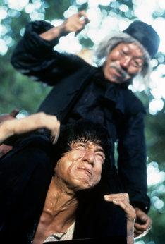 「酔拳」 (c)1978,1985 Seasonal Film Corporation. All Rights Reserved.