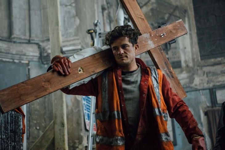 「復讐の十字架」