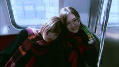 「花とアリス」 (c)2004 Rockwell Eyes・H&A Project