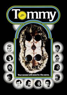 「Tommy トミー」ビジュアル