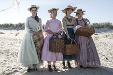 「Little Women」(写真提供:COLUMBIA PICTURES / Allstar Picture Library / ゼータ イメージ)